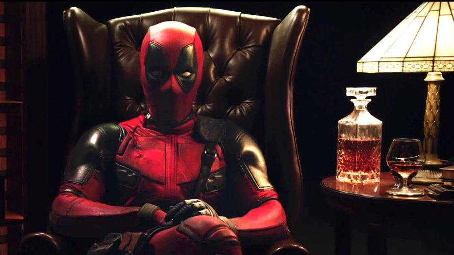 +18? Finalmente Revelado a Classificação Indicativa do Filme Deadpool