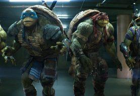 Revelado Novo Teaser Sensacional De As Tartarugas Ninja 2: Fora Das Sombras!
