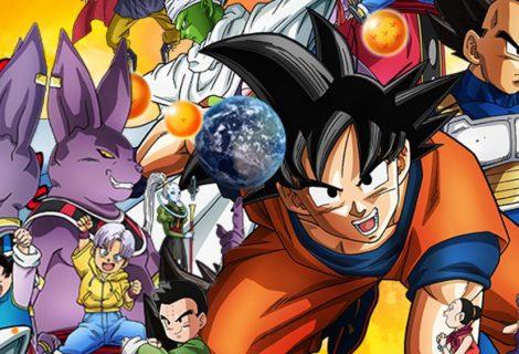 Dragon Ball Super já possui data de estreia no Brasil