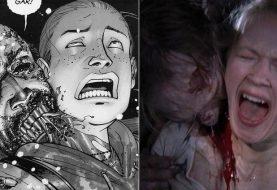 The Walking Dead - Diferenças incríveis entre a série e os quadrinhos