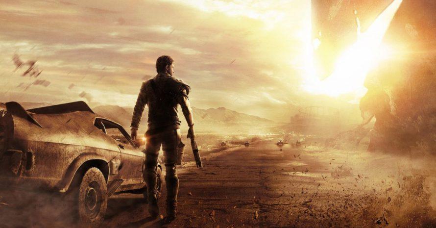 Mad Max Surpreende e Desbanca Geral na Entrega do Oscar!