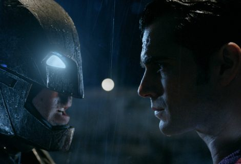 Fantástico! Trailer Final De Batman v Superman É Divulgado Com Cenas Inéditas!