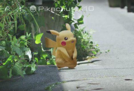 Mais um Vídeo de 'Pokémon: GO!' é Vazado!