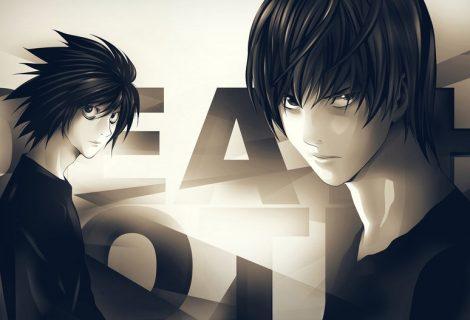 Death Note e Netflix Juntos - Confira!