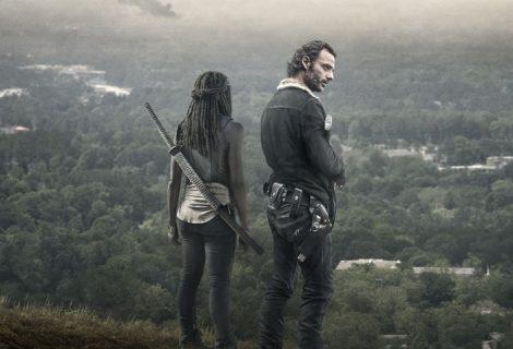 Spoiler! Nova Imagem De The Walking Dead Causa Temor Entre Os Fãs.