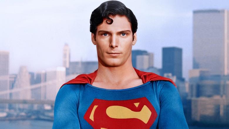 superman filme classico