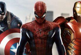 Homem-Aranha Apareceu no Novo Trailer de Guerra Civil!
