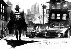 Nova revista do Batman, contará com histórias do Robin Duke Thomas