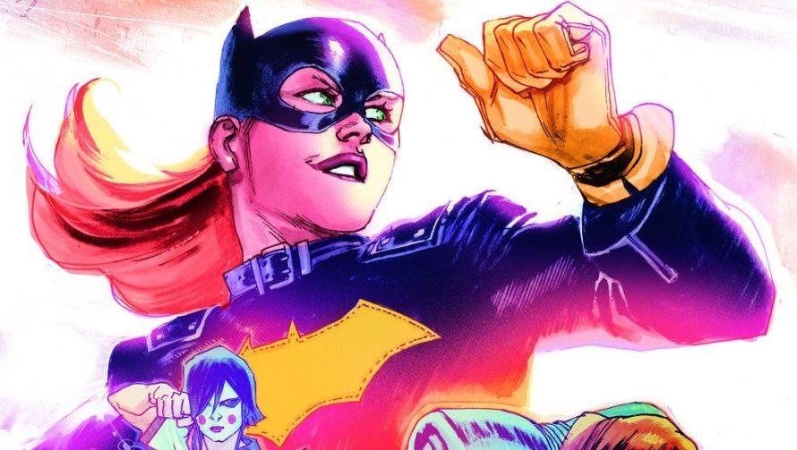 Brasileiro assumirá as ilustrações da nova revista da Batgirl