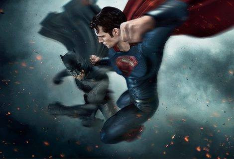 Batman vs Superman: A Origem da Justiça faz bilheteria histórica
