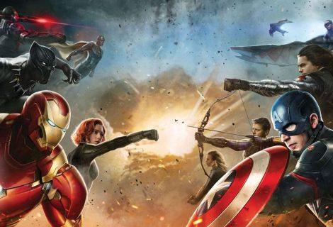 Imagem revela possível morte de importante personagem em Capitão América: Guerra Civil