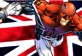 Capitão Britânia pode ganhar série de TV