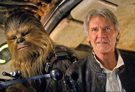 Chewbacca é confirmado no filme derivado de Star Wars focado em Han Solo