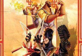 Marvel reunirá Deadpool, Demolidor, Luke Cage e Punho de Ferro em crossover nos quadrinhos