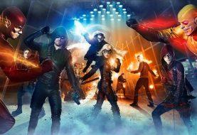 Mega Crossover entre as séries da DC podem acontecer na TV