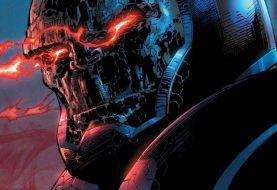 A História do Darkseid nos Quadrinhos