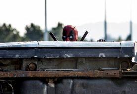 Como o filme do Deadpool foi feito?