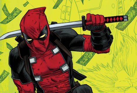 Minissérie do Deadpool será transformada em revista mensal pela Marvel