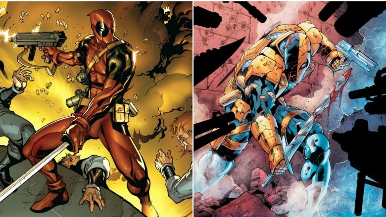 Deadpool e Exterminador