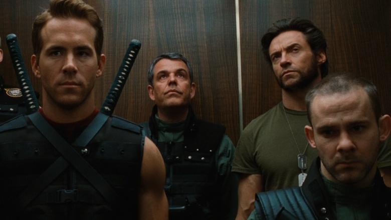 Deadpool e Wolverine Filme