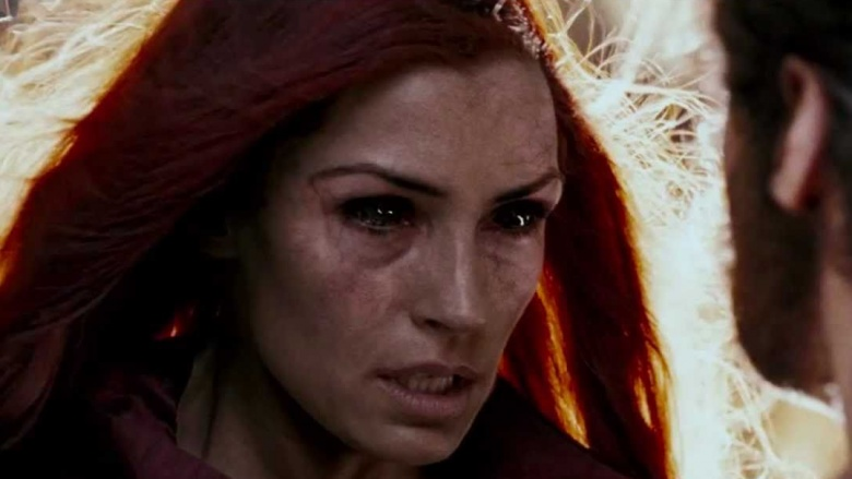 Fênix Jean Grey X-Men 3 Confronto Final