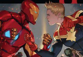 Após Guerra Civil 2, Marvel Comics promoverá mudanças em suas publicações