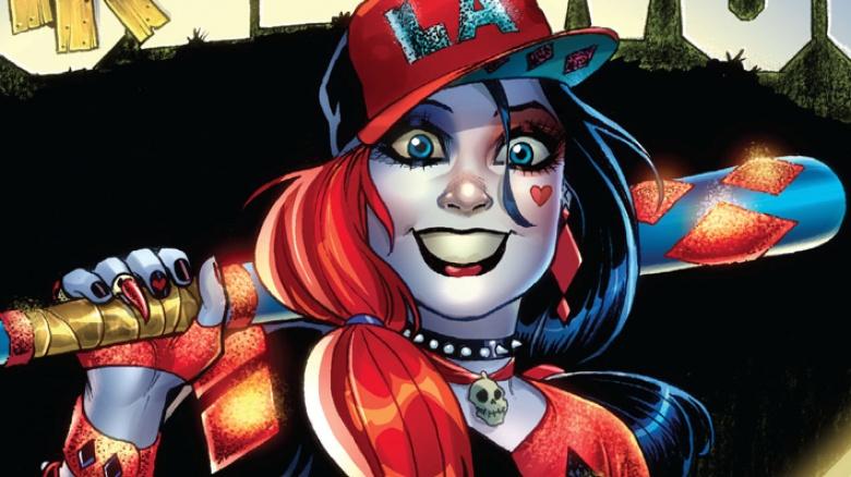 Harley Quinn 9