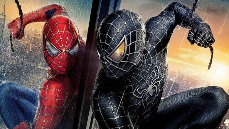 Homem-Aranha 3 filme