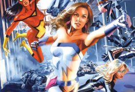 Jessica Jones vai aparecer em Guerra Civil 2