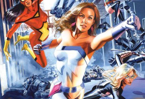 Teaser misterioso da Marvel abre possibilidade para retorno de Jessica Jones aos quadrinhos
