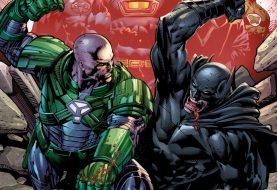 Apokolips, mundo distópico de Darkseid será governado por Lex Luthor