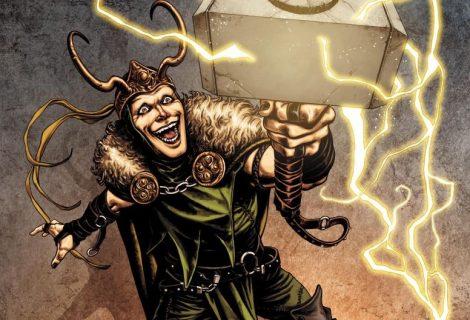Loki conta com seu voto em anúncio misterioso da Marvel