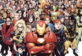 O Que Esperar da Fase 4 da Marvel?