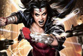 Reboot da DC Comics corrigirá mitologia da Mulher-Maravilha