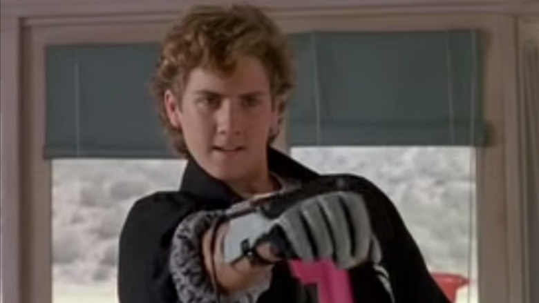 Power Glove Nintendo