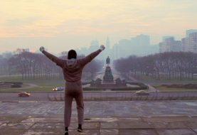 As Melhores Cenas Improvisadas da Série Rocky