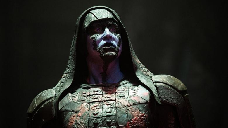 Ronan Marvel