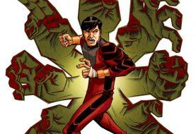 Shangi-Chi pode aparecer na série do Punho de Ferro