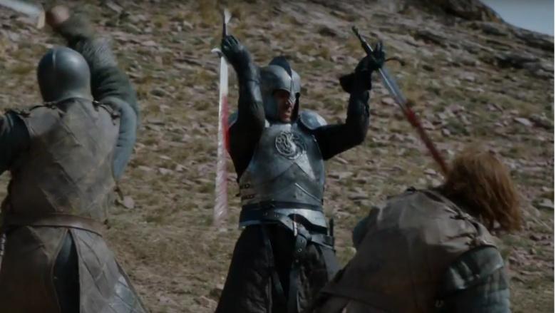 Targaryen GoT