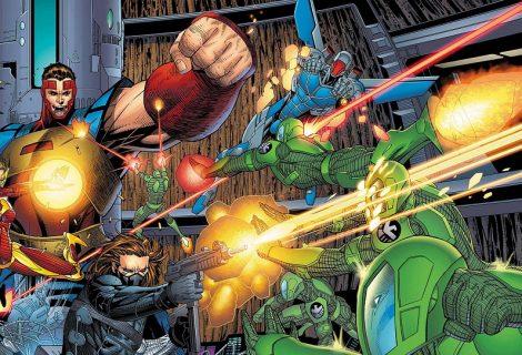 Soldado Invernal vai liderar os Thunderbolts nos quadrinhos
