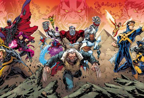 Universo Mutante na TV terá ligação com filmes
