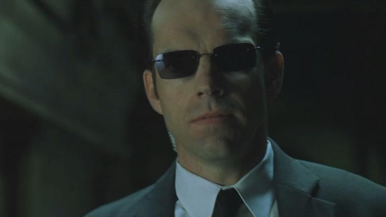 agente neo matrix