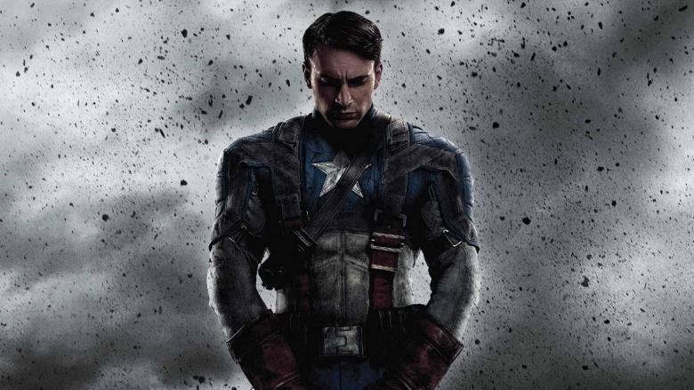 capitão américa primeiro vingador filme