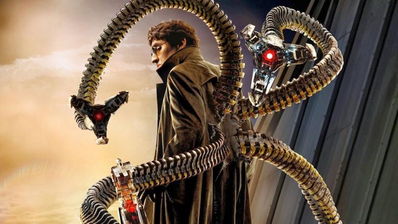 dr octopus homem-aranha 2 filme