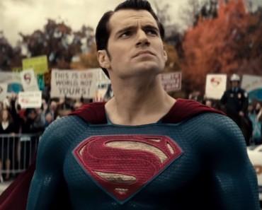 henry cavill batman superman