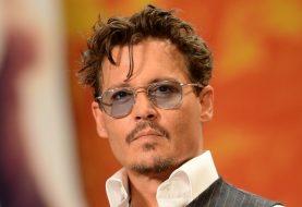 Johnny Depp é processado por agredir membro da produção de City of Lies