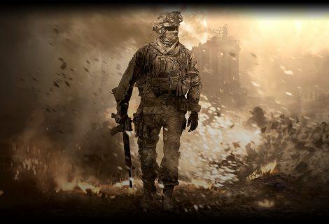 Call of Duty no Espaço? Rumores Apontam que Sim!