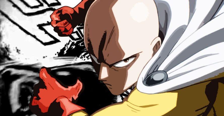 One Punch Man: 2ª temporada termina cheia de 'ganchos' para o 3º ano