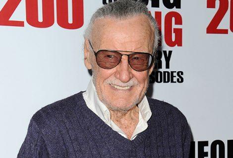 Stan Lee Reclamou de sua Participação em Deadpool