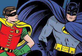 Batman '66 terá crossover com os Vingadores nos quadrinhos
